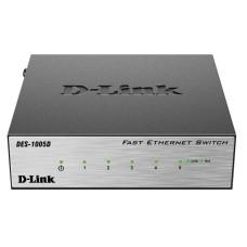 Коммутатор D-Link DES-1005D [DES-1005D]