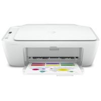 МФУ HP DeskJet 2720 (струйная цветная, A4, 7,5стр/м, 1'000стр в мес) [3XV18B]