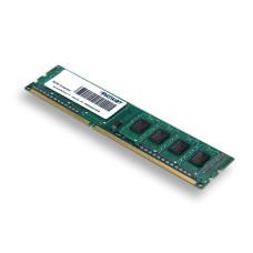 Память DIMM DDR3 4Гб 1600МГц Patriot Memory (12800Мб/с, CL11, 240-pin, 1.5 В) [PSD34G160081]
