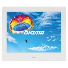 Цифровая фоторамка DIGMA PF-843