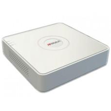 Видеорегистратор HiWatch DS-H204QA [DS-H204QA]