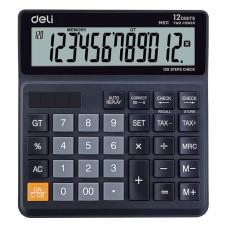 Калькулятор Deli EM01120 [EM01120]