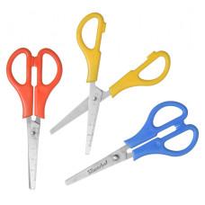 Ножницы Silwerhof 453065 (детские, нержавеющая сталь) [453065]