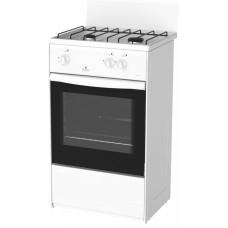 Кухонная плита DARINA AS GM521 001 W