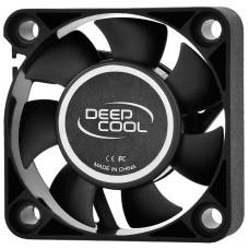 Кулер для корпуса DeepCool XFAN 40 (24,3дБ, 40x40x10мм, 3-pin) [XFAN40]