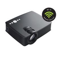 Проектор Cactus CS-PRE.09B.WVGA-W (1280x800, 1200лм, HDMI, VGA, компонентный, аудио mini jack) [CS-PRE.09B.WVGA-W]