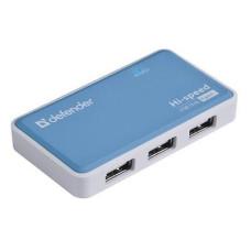 Разветвитель USB Defender Quadro Power [83503]