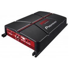 Автомобильный усилитель PIONEER GM-A4704 [GM-A4704]