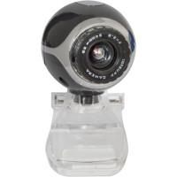Веб-камера DEFENDER C-090 (0,3млн пикс., 3200x2400, микрофон, ручная фокусировка, USB 2.0) [63090]