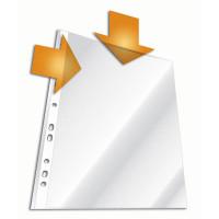 Папка-вкладыш Durable 2663-19 (матовые, А4, горизонтальный/вертикальный, 45мкм, упаковка 10шт) [2663-19]