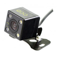 Камера заднего вида SilverStone F1 Interpower IP-662 [INTERPOWER IP-662 LED]