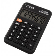 Калькулятор Citizen LC-110NR [LC-110NR]