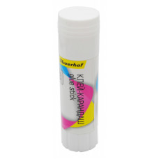 Клей-карандаш Silwerhof (термоусадочная упаковка, 21) [433041-21]