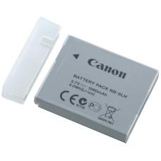 Аккумулятор Canon NB-6LH [8724B001]