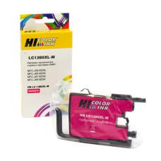 Чернильный картридж Hi-Black LC-1280XM (MFC-J6510, 6910DW 1 2К magenta) [996240713]