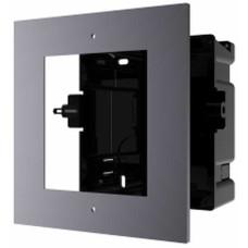 Основание монтажное Hikvision DS-KD-ACF1/PLASTIC [DS-KD-ACF1/Plastic]