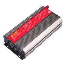 Автоинвертор DIGMA DCI-1000 (1000Вт, клеммы) [DCI-1000]