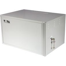 Шкаф LANMASTER TWT-CBWSF-6U-6x4-GY [TWT-CBWSF-6U-6x4-GY]