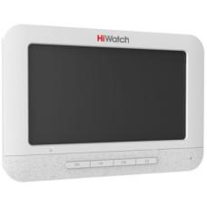 Видеодомофон Hikvision DS-D100M [DS-D100M]
