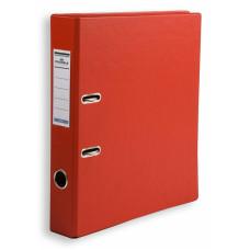 Папка-регистратор Durable 3120-03 (A4, ПВХ, ширина корешка 50мм, красный) [3120-03]
