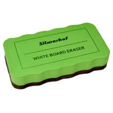 Silwerhof 659004-02 (10.7x5.7x2см, фетр, для досок, зеленый) [659004-02]