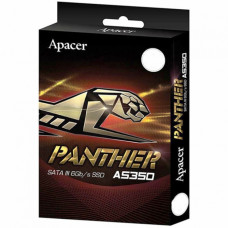 Жесткий диск SSD 120Гб APACER AS350 Panther (2.5