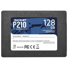 Жесткий диск SSD 128Гб Patriot Memory P210 (2.5