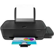 Принтер HP Ink Tank 115 (термическая струйная цветная, A4, 19стр/м, 1200x1200dpi, 1'000стр в мес) [2LB19A]