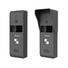 Видеодомофон Hikvision DS-D100KF [DS-D100KF]