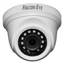 Камера видеонаблюдения Falcon Eye FE-MHD-DP2E-20 (внутренняя, цветная, 2Мп, 3.6-3.6мм, 1920x1080, 25кадр/с) [FE-MHD-DP2e-20]