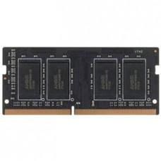 Память SO-DIMM DDR4 4Гб 2666МГц AMD (21300Мб/с, CL16, 260-pin, 1.2) [R744G2606S1S-UO]
