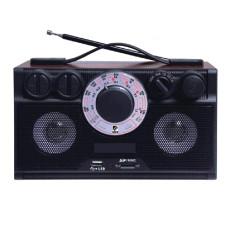 Радиоприемник Сигнал electronics РП-304 [11518]