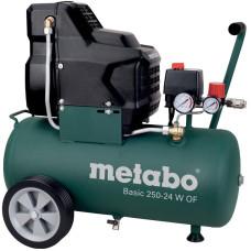 Компрессор Metabo Basic 250-24 W OF [601532000]