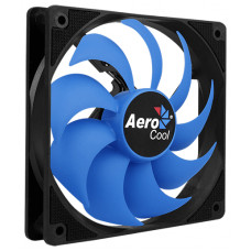 Кулер для корпуса Aerocool Motion 12 (22,1дБ, 120x120x25мм, 2-pin Molex) [4710700950746]