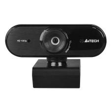 Веб-камера A4Tech PK-935HL (2млн пикс., 1920x1080, микрофон, ручная фокусировка, USB 2.0) [PK-935HL]