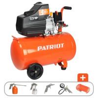 Компрессор PATRIOT EURO 50-260K [525306316]