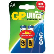 Батарейка GP Ultra Plus Alkaline AA