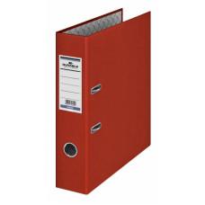 Папка-регистратор Durable 3210-03 (A4, бумвинил, ширина корешка 70мм, красный) [3210-03]