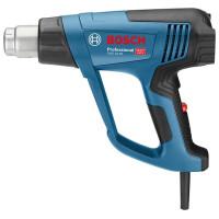 Профессиональный строительный фен BOSCH GHG 20-63 Professional Case [06012A6201]