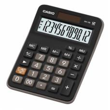 Калькулятор CASIO MX-12B [MX-12B-W-EC]