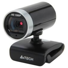 Веб-камера A4Tech PK-910H (2млн пикс., 1920x1080, микрофон, USB 2.0) [PK-910H]