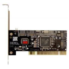 Контроллер ASIA PCI 3114 4P SATA(PCI) [ASIA PCI 3114 4P SATA]