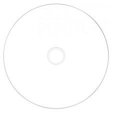 Диск BD-R Verbatim (25Гб, 6x, cake box, 10, Printable) [43804]