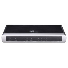 VoIP-шлюз Grandstream GXW-4108 [GXW-4108]