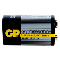 GP Supercell 1604S 6F22