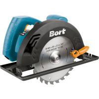 Электрическая дисковая пила Bort BHK-160U [93727215]