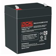 Батарея Powercom PM-12-5.0 [PM-12-5.0]